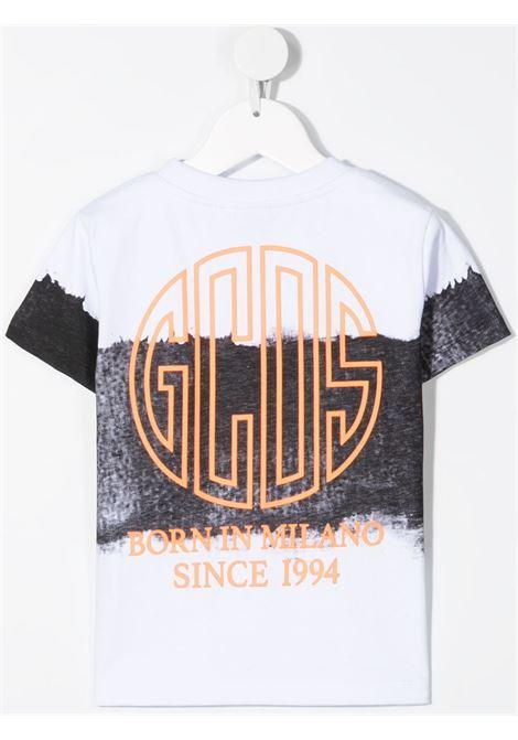 T-shirt Gcds kids  GCDS KIDS   8   027619110T