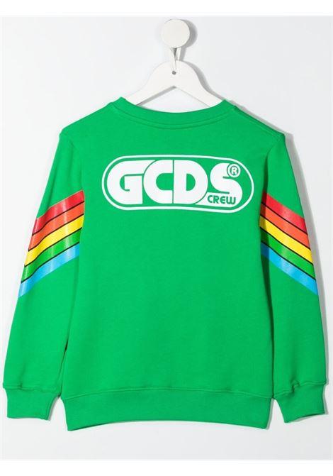 Felpa Gcds kids GCDS KIDS | -108764232 | 027650080