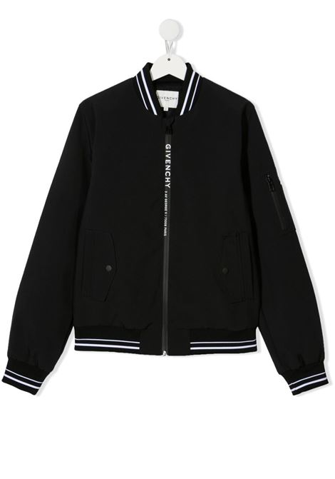 Giubbotto Givenchy kids GIVENCHY KIDS   13   H2607109B