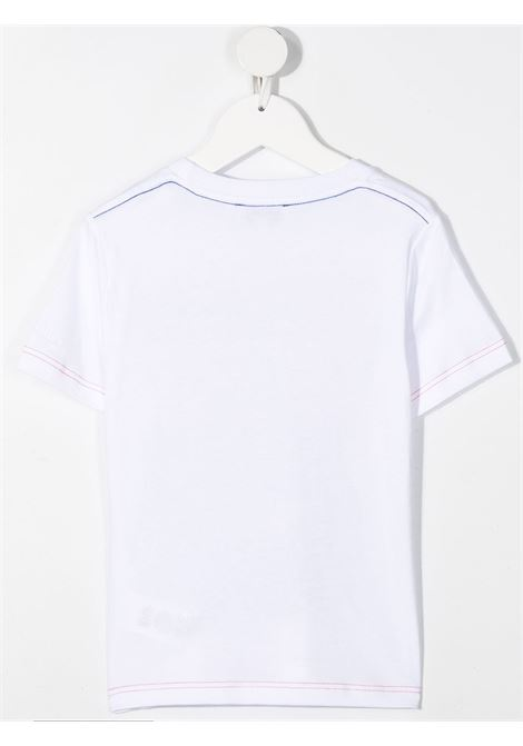 T-shirt Little Marc Jacobs LITTLE MARC JACOBS | 8 | W2547010B