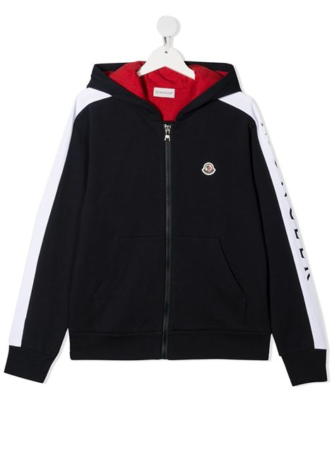 Sweatshirt Moncler Enfant  MONCLER ENFANT | -108764232 | 8G75720809AG742T