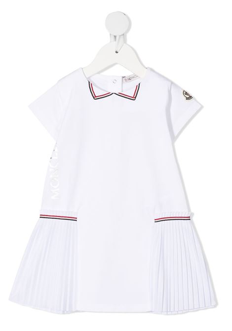 Dress Moncler Enfant  MONCLER ENFANT | 11 | 8I721108790A002