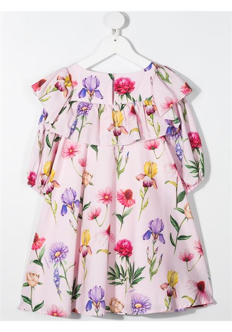 Dress Monnalisa MONNALISA | 11 | 11790676037603