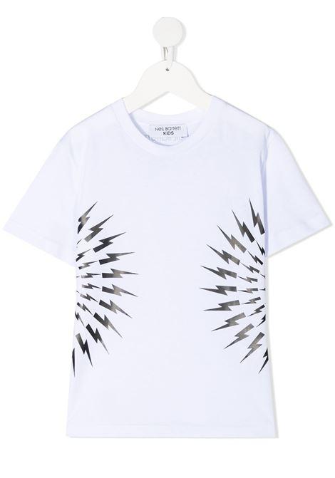 T-shirt Neil Barret kids NEIL BARRET KIDS | 8 | 027890001