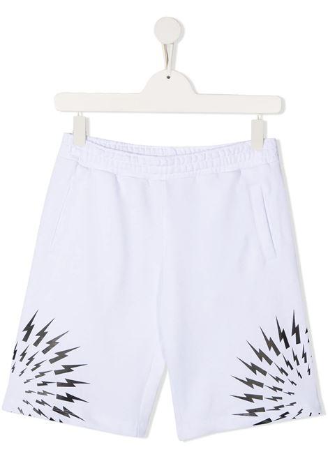 Shorts Neil Barret kids NEIL BARRET KIDS   30   027891001