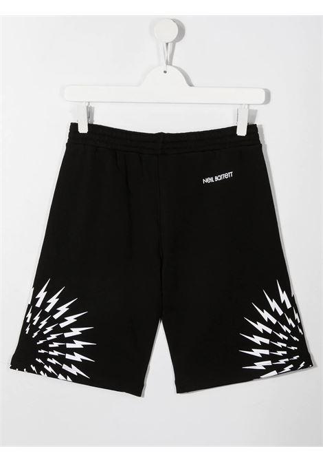 Shorts Neil Barret kids NEIL BARRET KIDS | 30 | 027891110
