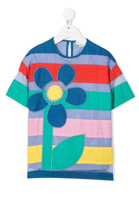T-shirt Stella McCartney kids  STELLA MCCARTNEY KIDS | 11 | 602776SQKC78490