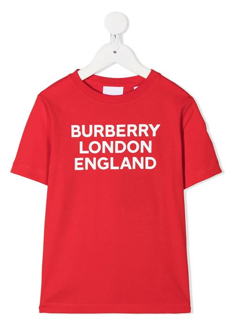 T-shirt Burberry kids BURBERRY KIDS | 8 | 8031693A1460