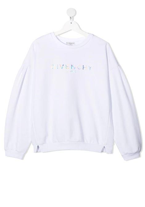 Felpa Givenchy kids GIVENCHY KIDS | -108764232 | H1519310BT