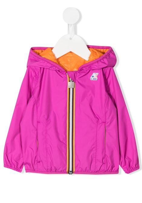 Jacket K-Way kids K-WAY KIDS   13   K002XNA2D