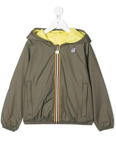 Jacket K-Way kids K-WAY KIDS   13   K002XP0A2H