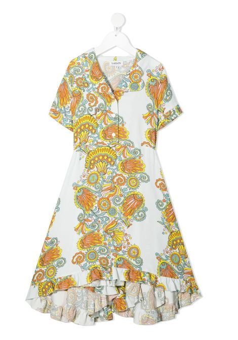 Dress Lanvin Petite LANVIN PETITE | 11 | N12019Z40T