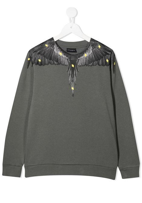 Sweatshirt Marcelo Burlon kids MARCELO BURLON KIDS | -108764232 | 20110020B053
