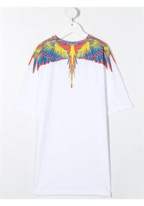 Dress t-shirt Marcelo Burlon kids MARCELO BURLON KIDS | 11 | 41500010B000