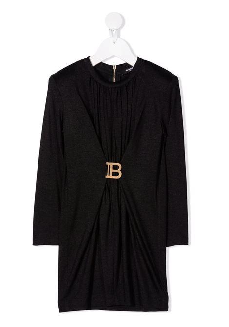 Dress Balmain kids BALMAIN PARIS KIDS | 11 | 6P1060J0018930