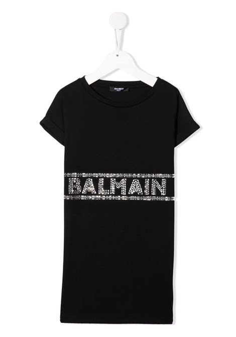 Dress Balmain kids BALMAIN PARIS KIDS | 11 | 6P1240J0006930T