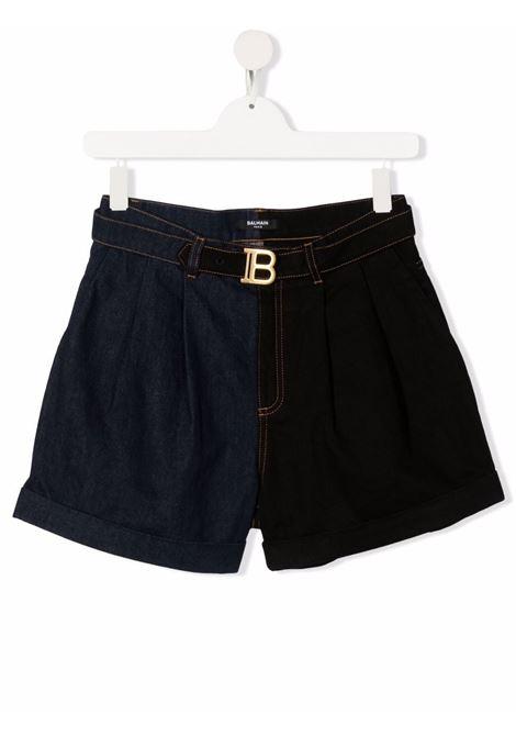 Shorts Balmain kids BALMAIN PARIS KIDS | 30 | 6P6189D0014620NE