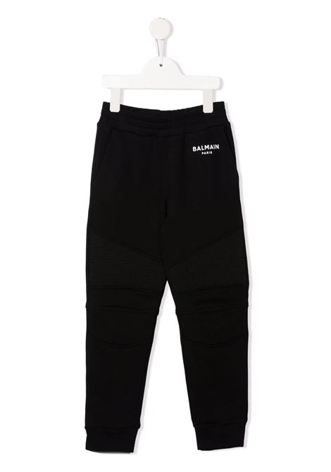 Pantalone Balmain kids BALMAIN PARIS KIDS | 9 | 6P6717F0015930