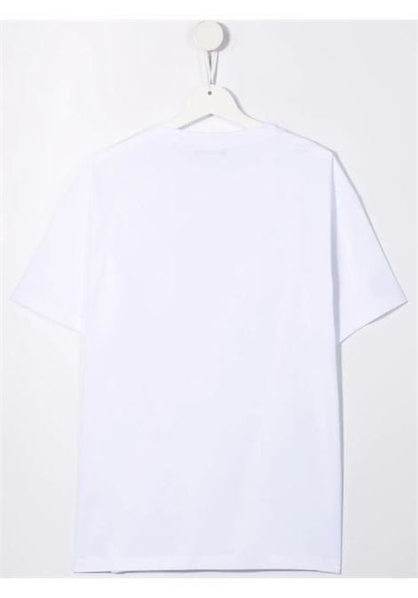 T-shirt Balmain kids BALMAIN PARIS KIDS   8   6P8111J0006100T