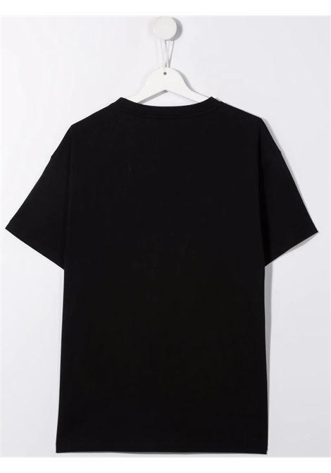 T-shirt Balmain kids BALMAIN PARIS KIDS | 8 | 6P8111J0006930T