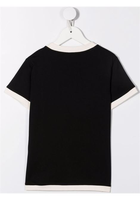 T-shirt Balmain kids BALMAIN PARIS KIDS   8   6P8551Z0003930BC
