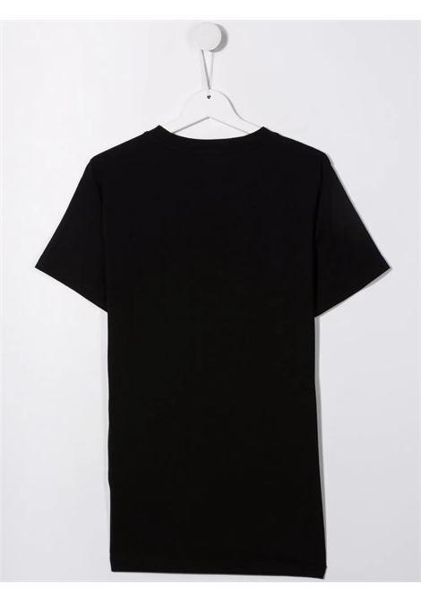 T-shirt Balmain kids BALMAIN PARIS KIDS   8   6P8671Z0003930BC