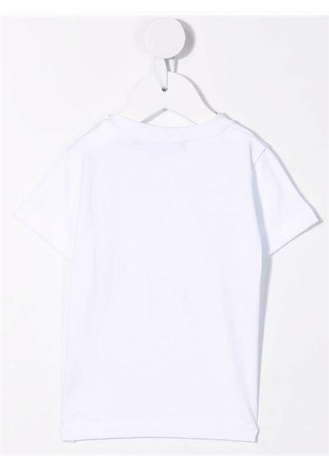 T-shirt Balmain kids BALMAIN PARIS KIDS | 8 | 6P8A11Z003100BC