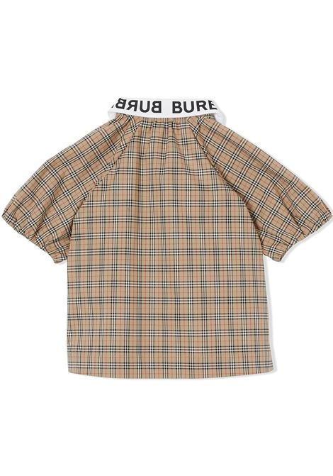 Shirt Burberry kids BURBERRY KIDS   6   8040966131016
