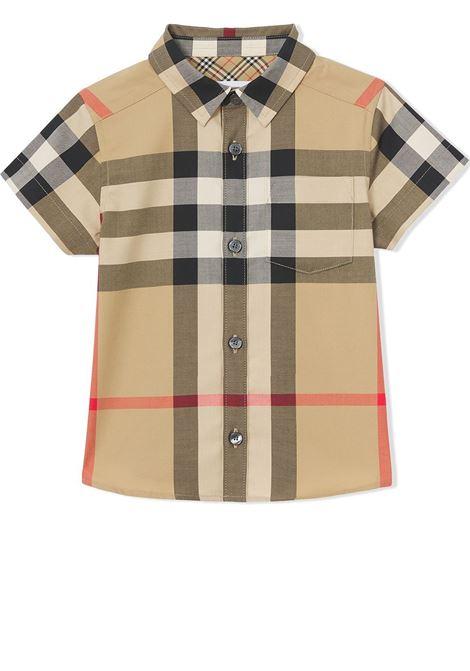 Shirt Burberry kids BURBERRY KIDS   30000028   8040987131023