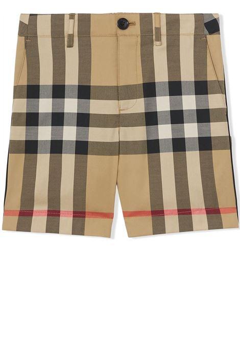 Shorts Burberry kids  BURBERRY KIDS | 30 | 8040998126551