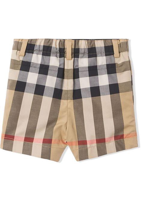 Shorts Burberry kids BURBERRY KIDS   30   8041001131026