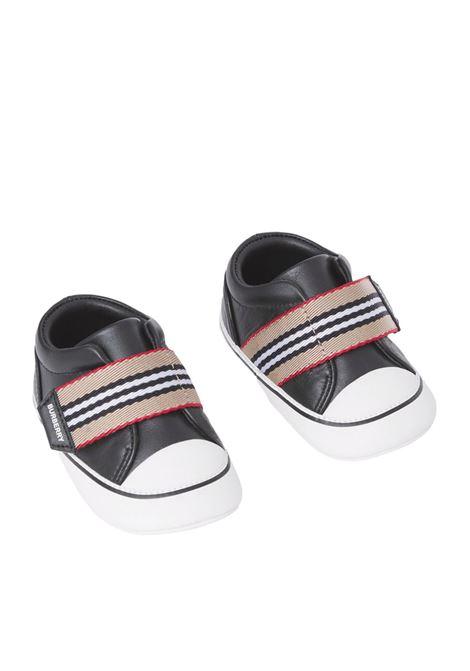 Shoes Burberry kids BURBERRY KIDS   12   8041009131374