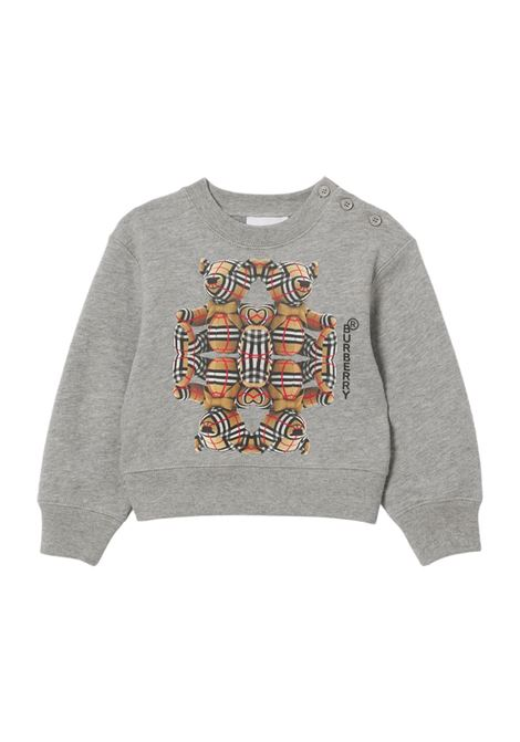 Sweatshirt Burberry kids BURBERRY KIDS | -108764232 | 804121613639