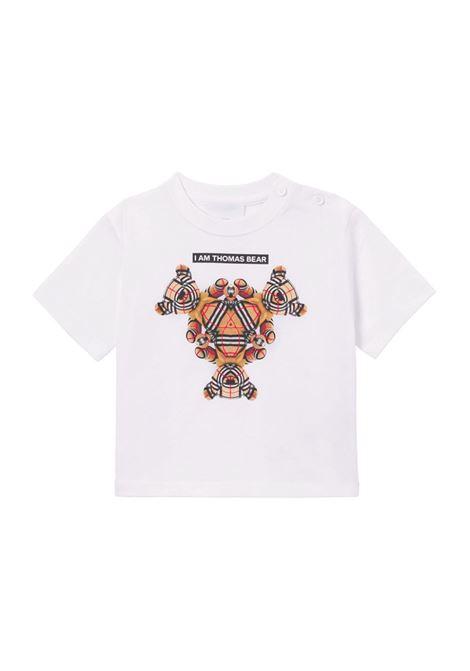 T-shirt Burberry kids BURBERRY KIDS   8   8041231131648