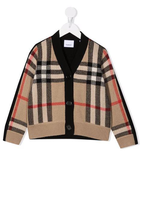 Sweater Burberry kids BURBERRY KIDS | 1 | 8043660A7028