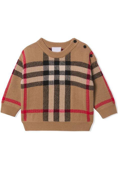 Sweater Burberry kids BURBERRY KIDS | -108764232 | 8043954A7028