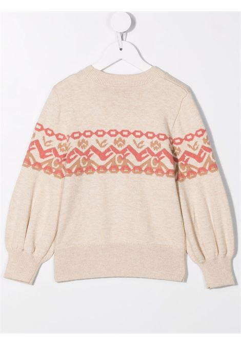 Sweater Chloè kids CHLOE