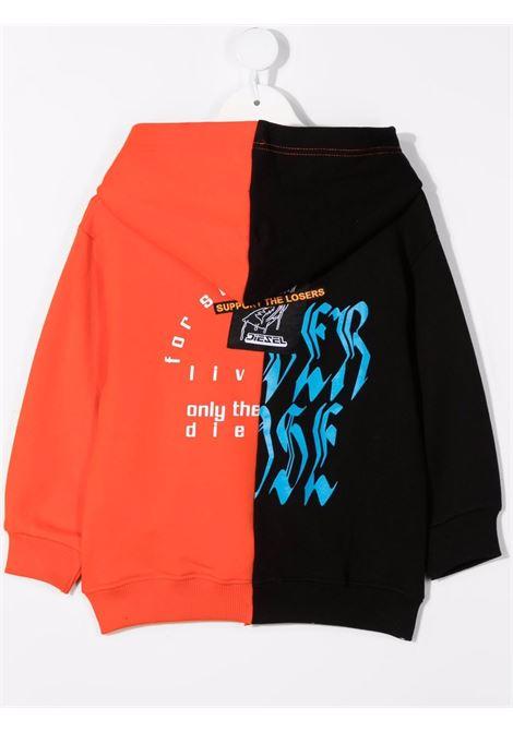 Sweatshirt Diesel kids DIESEL KIDS | -108764232 | J00228KYASFK437T