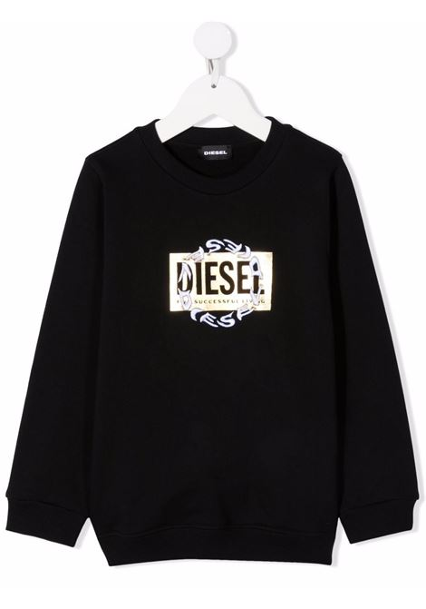 Sweatshirt Diesel kids  DIESEL KIDS | -108764232 | J002600IAJHK900