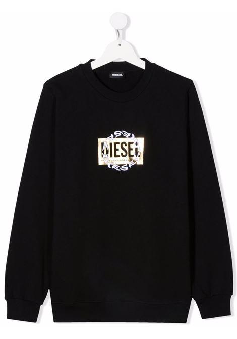 Sweatshirt Diesel kids  DIESEL KIDS | -108764232 | J002600IAJHK900T