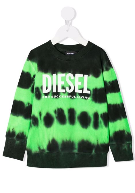 Felpa Diesel kids DIESEL KIDS | -108764232 | K000980IAZQK506