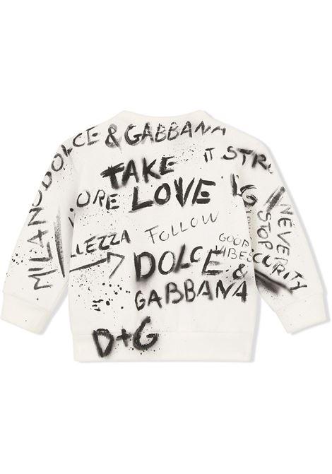 Sweatshirt Dolce & Gabbana kids DOLCE&GABBANA KIDS | -108764232 | L1JW7OG7BRW0111
