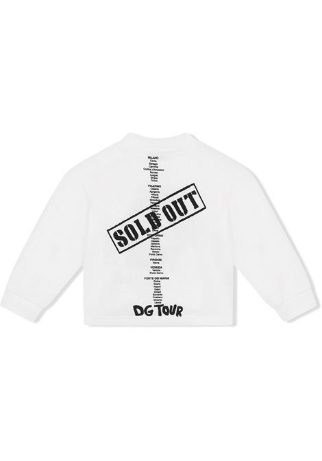 Sweatshirt Dolce & Gabbana kids  DOLCE&GABBANA KIDS | -108764232 | L2JW5BG7BFNW0111