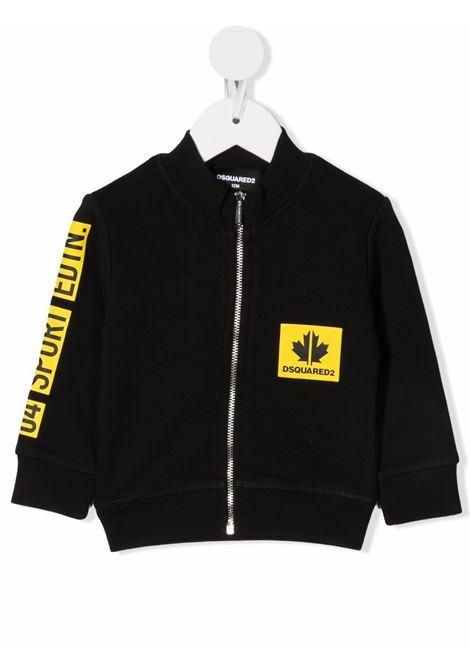 Sweatshirt Dsquared2 kids DSQUARED2 KIDS | -108764232 | DQ0282D00J7DQ900