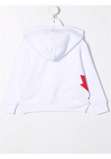 Sweatshirt Dsquared2 kids  DSQUARED2 KIDS | -108764232 | DQ0299D006KDQ100