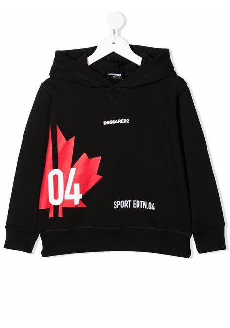 Sweatshirt Dsquared2 kids DSQUARED2 KIDS | -108764232 | DQ0299D006KDQ900