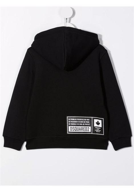 Sweatshirt Dsquared2 kids DSQUARED2 KIDS | -108764232 | DQ0540D001HDQ900