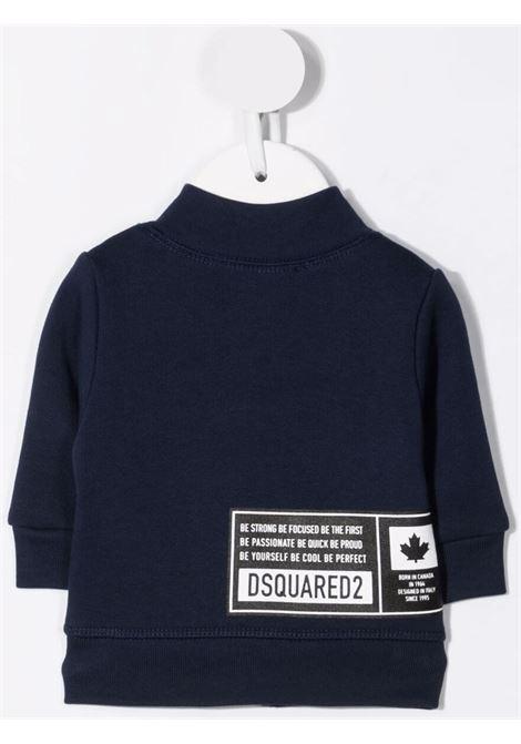 Sweatshirt Dsquared2 kids DSQUARED2 KIDS | -108764232 | DQ0559D001HDQ875