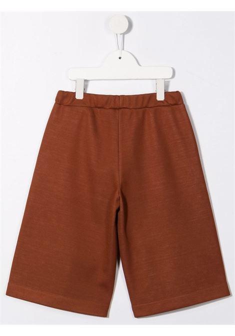 Pantalone Emilio Pucci kids EMILIO PUCCI KIDS   9   9P6149A0016306LI