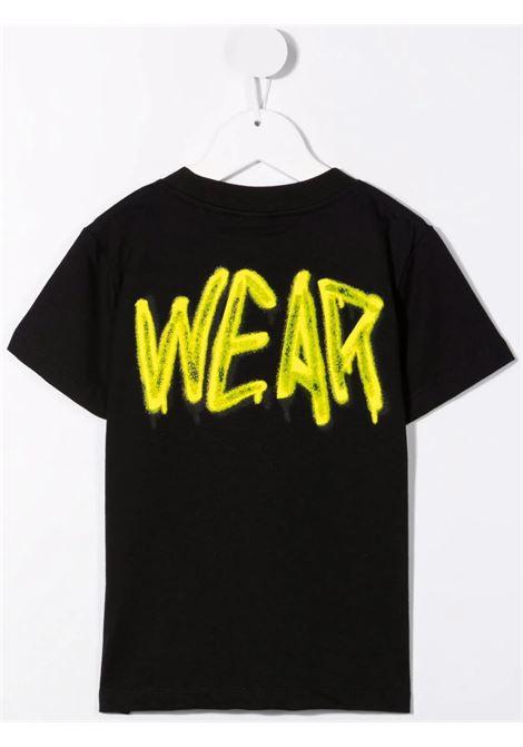 T-shirt Gcds kids GCDS KIDS   8   028447110